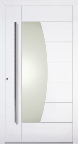 haust ren inlay von h ning aus kunststoff aluminium af t ren essen. Black Bedroom Furniture Sets. Home Design Ideas