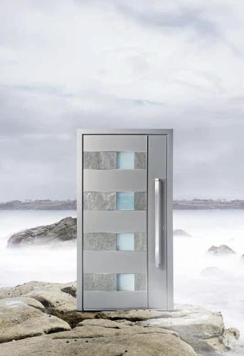 weru haust ren aus aluminium kunststoff af t ren essen. Black Bedroom Furniture Sets. Home Design Ideas